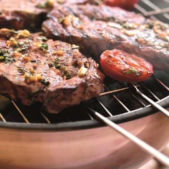 How to cook beef and lamb​