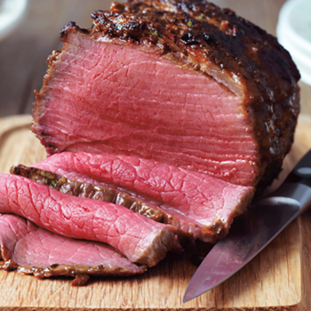 Beef and Lamb Roasting Guide