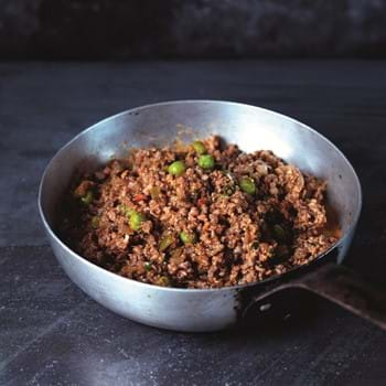 The Keema Sutra