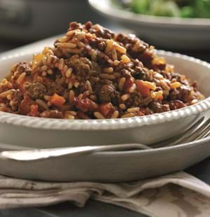 Mainstay Mince - All in one Mince Supper