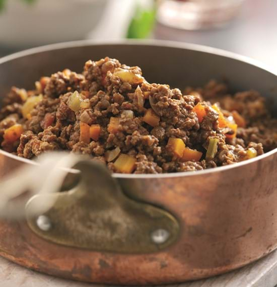 Mainstay Mince Speedy Beef Curry Recipe Simply Beef
