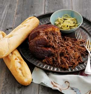 Slow Cooked Beef Recipes