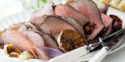 Roast lamb and beef guide