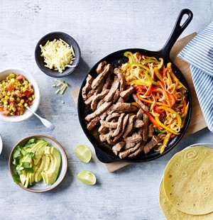 Mexican Beef Recipes