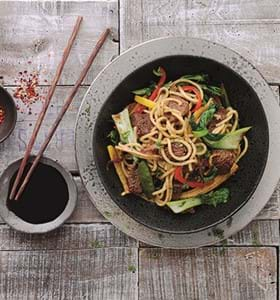 Asian Beef Recipes