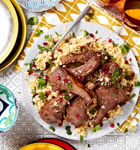 Quick and Easy Lamb Recipes