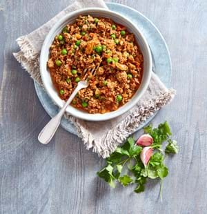 Lamb Mince Recipes