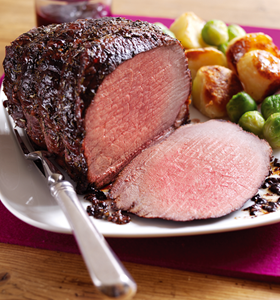 Christmas Beef Recipes